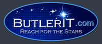ButlerIT.com Butler Information Technologies, Inc. Your Source for Today's Internet Technologies and Online Advertising